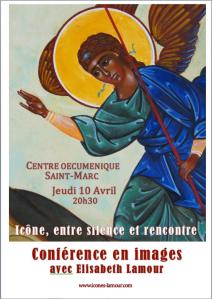 Affiche St Marc légère