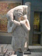 Musée byzantin de Thessalonique, 4ème siècle